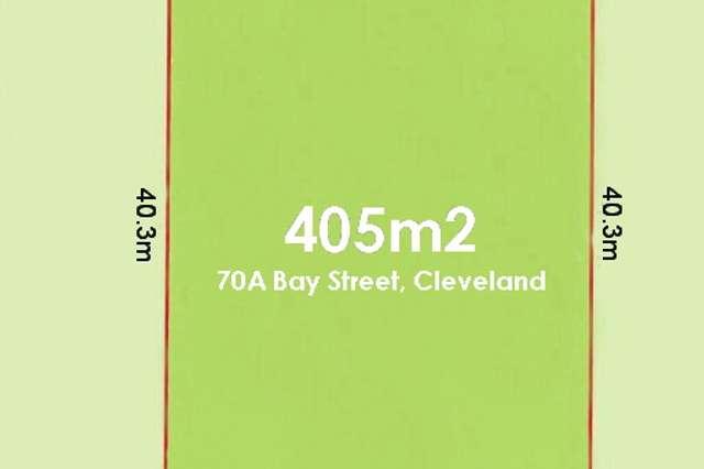 Lot 18 Bay Street, Cleveland QLD 4163