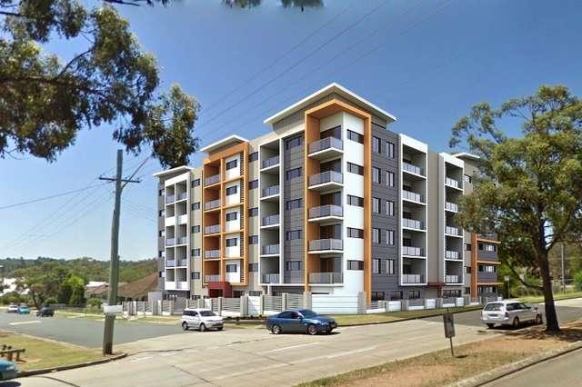 12/48-50 Warby Street, Campbelltown NSW 2560