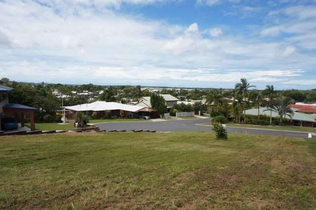 11 Outlook Crescent, Mount Pleasant QLD 4740