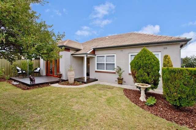 4 East Terrace, South Plympton SA 5038