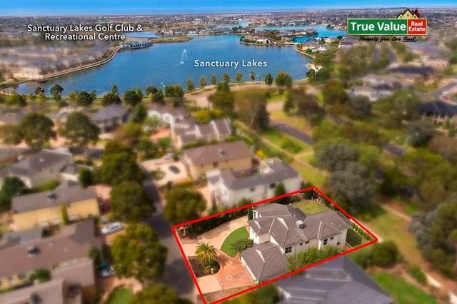 38 Lakeside Drive, Sanctuary Lakes VIC 3030