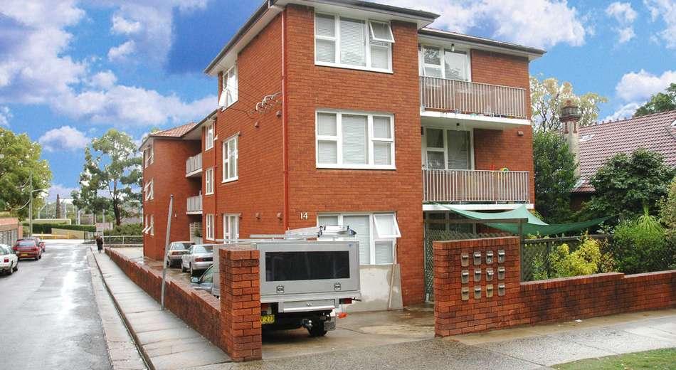 1/14 Everton Road, Strathfield NSW 2135