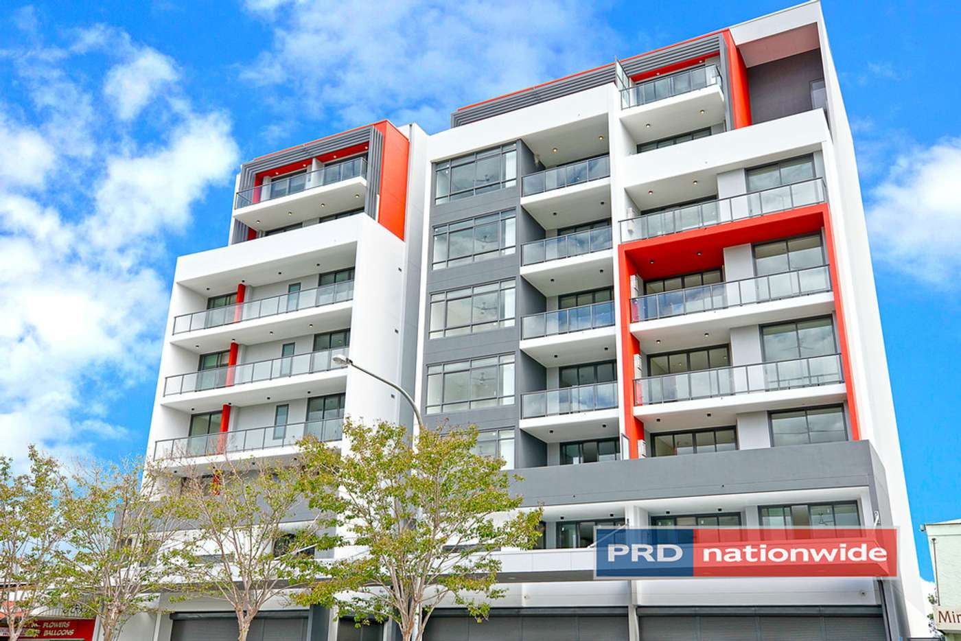 Main view of Homely unit listing, 25/208 Great Western Highway, Kingswood NSW 2747