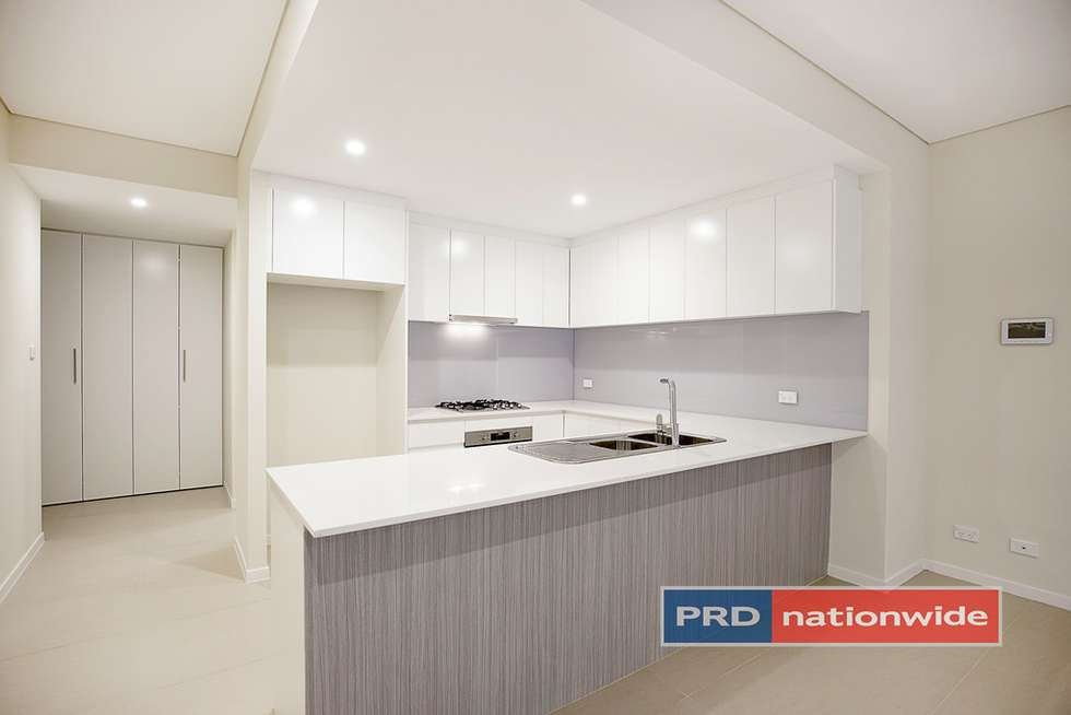 Third view of Homely unit listing, 25/208 Great Western Highway, Kingswood NSW 2747