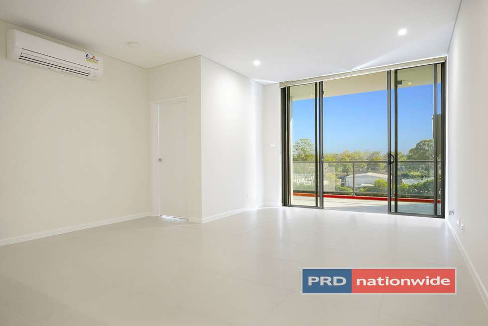 Fourth view of Homely unit listing, 25/208 Great Western Highway, Kingswood NSW 2747