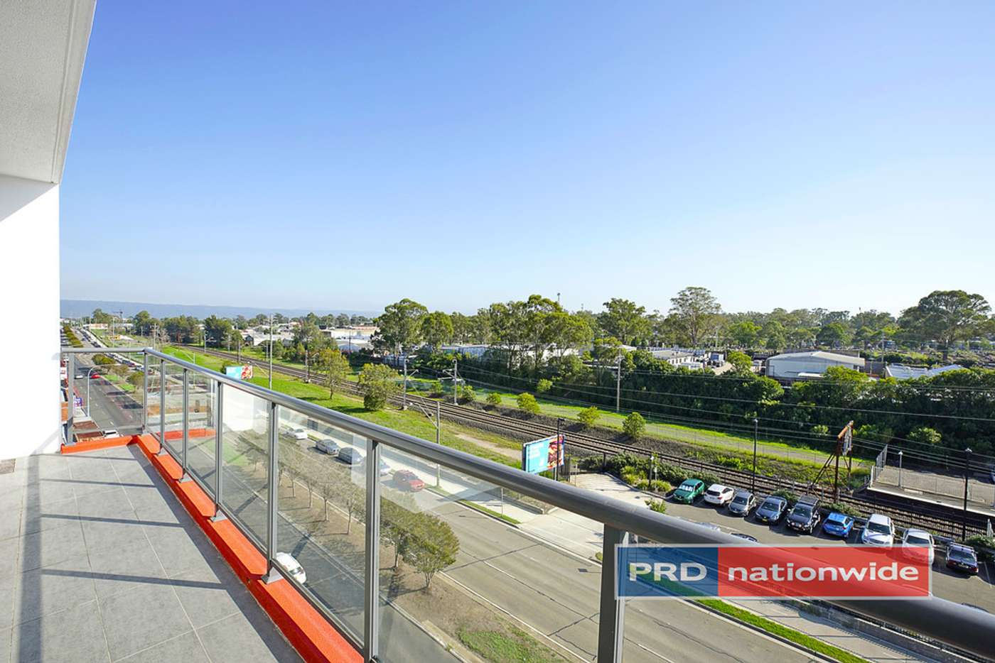 Sixth view of Homely unit listing, 25/208 Great Western Highway, Kingswood NSW 2747