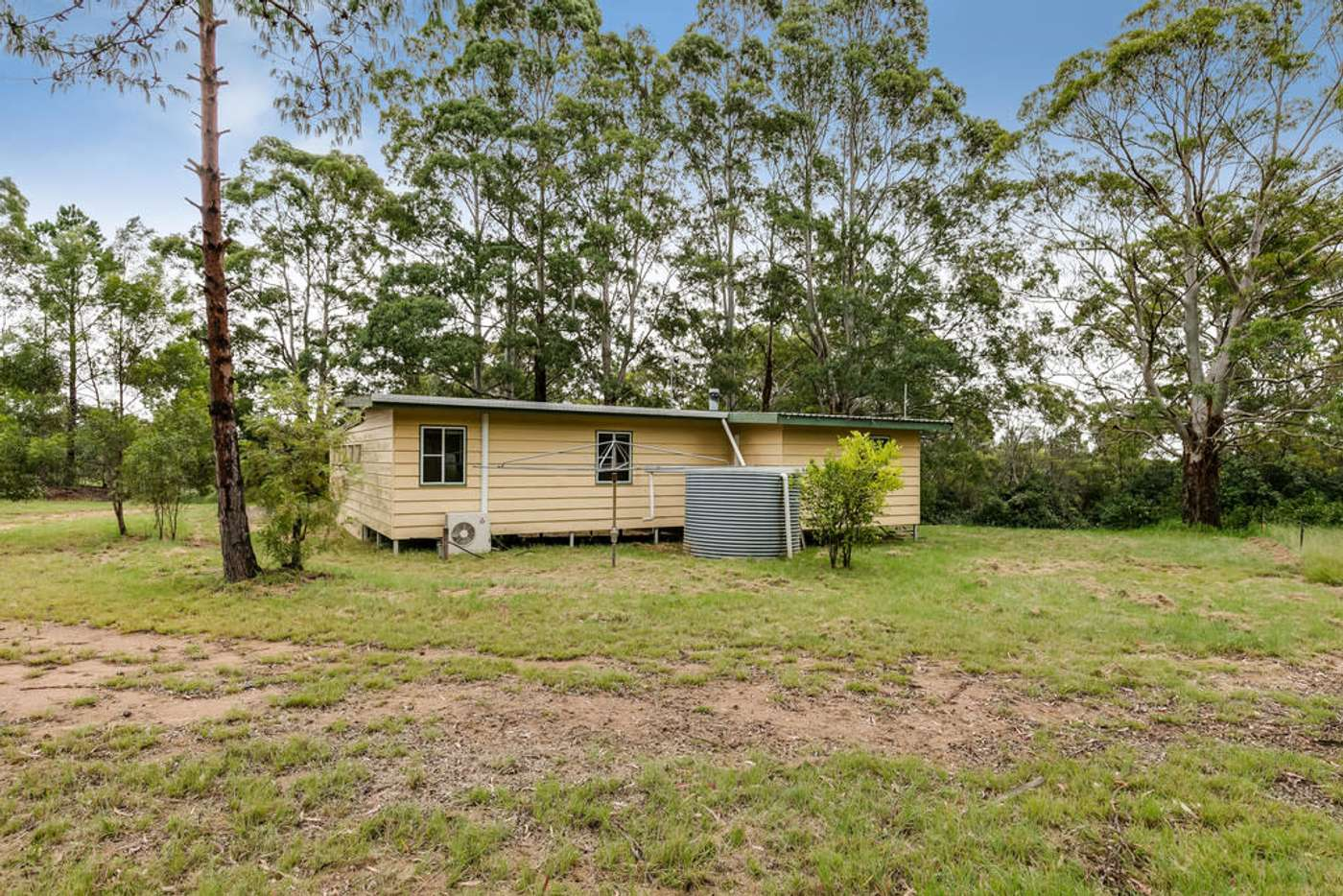 Main view of Homely house listing, 11 Marion Street, Pechey QLD 4352