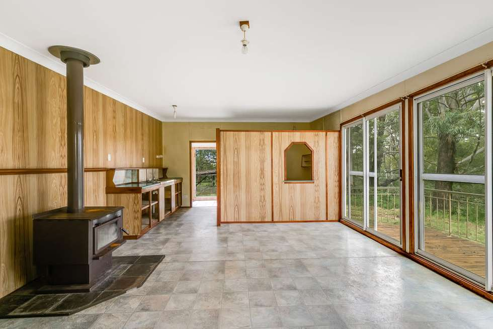 Second view of Homely house listing, 11 Marion Street, Pechey QLD 4352