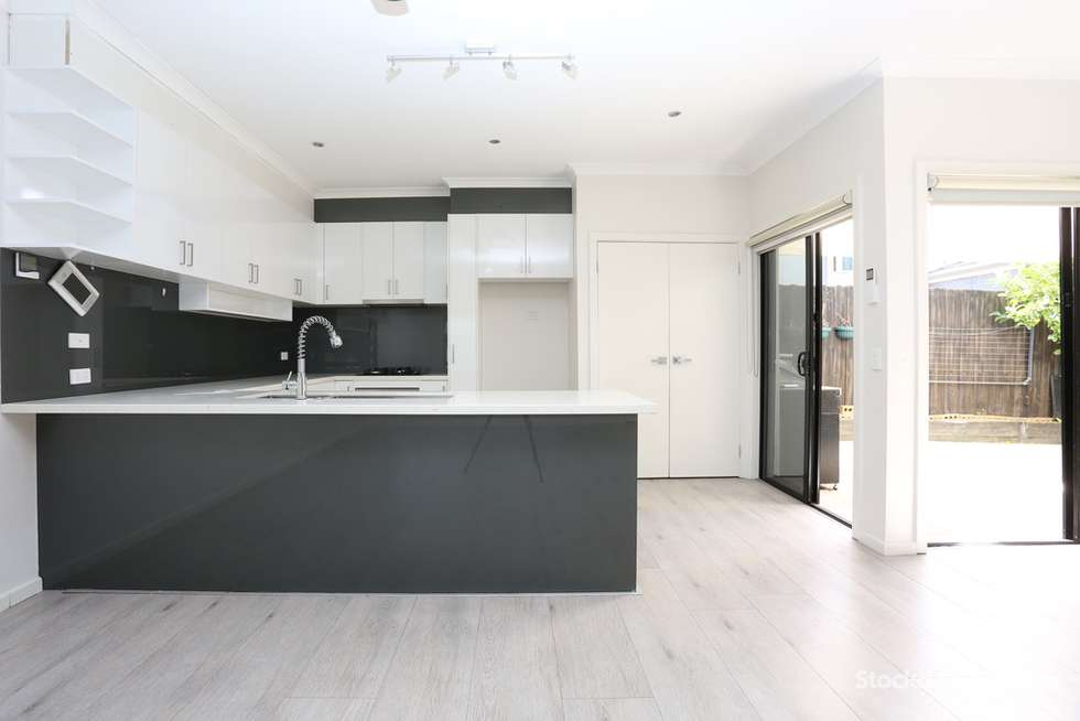 Second view of Homely townhouse listing, 1/260 Hilton Street, Glenroy VIC 3046