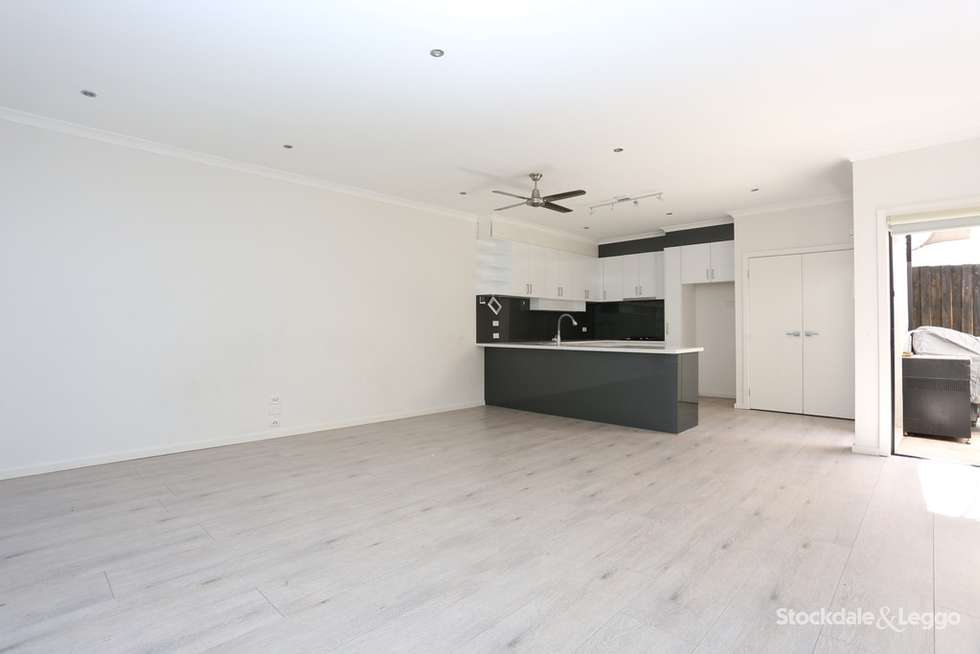 Third view of Homely townhouse listing, 1/260 Hilton Street, Glenroy VIC 3046