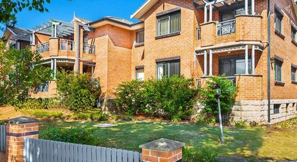 11/7-9 Homebush Road, Strathfield NSW 2135