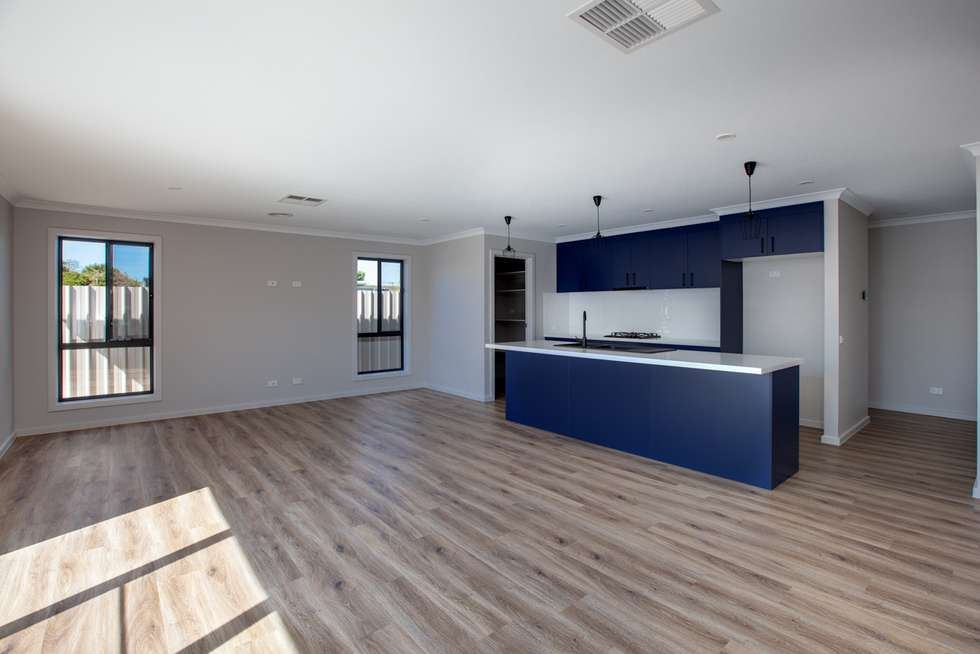 Second view of Homely townhouse listing, 2/89 Mitchell Street, Wodonga VIC 3690