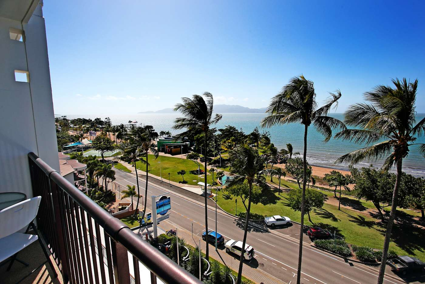 Main view of Homely unit listing, 608/75 The Strand, North Ward QLD 4810