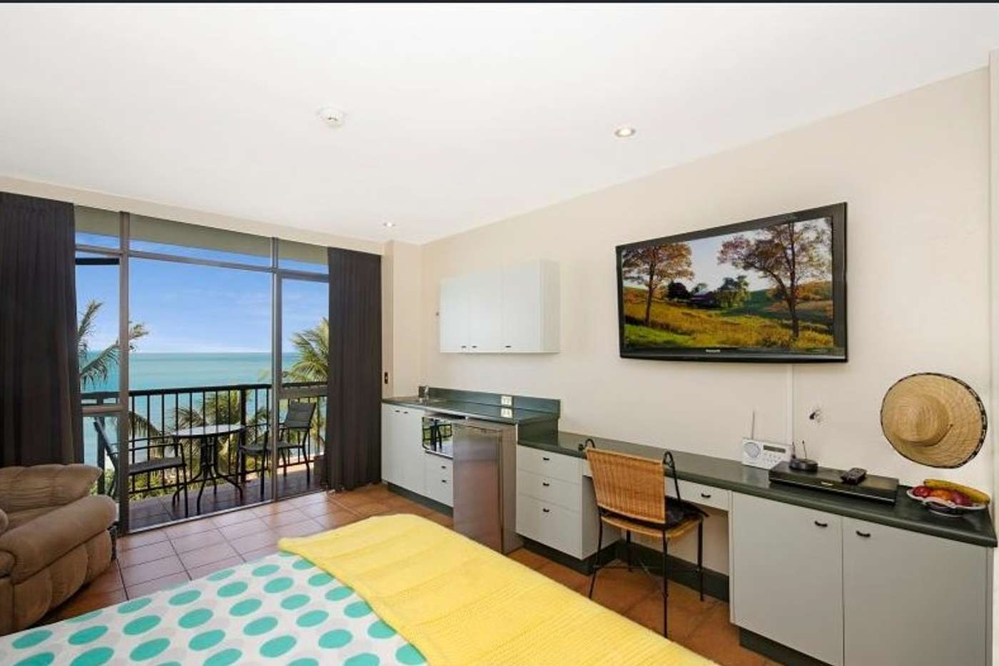 Sixth view of Homely unit listing, 608/75 The Strand, North Ward QLD 4810