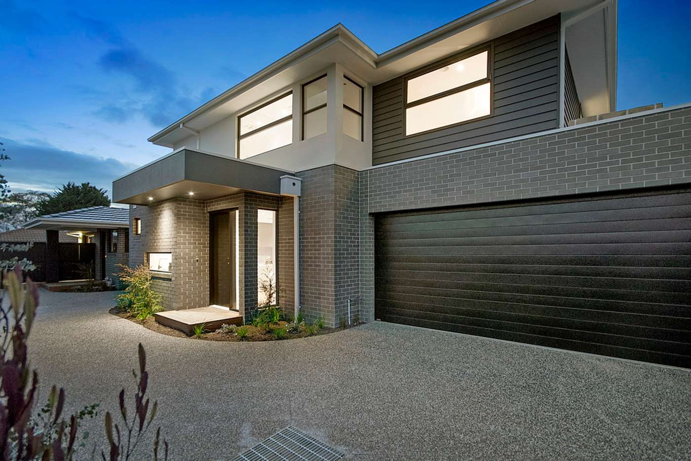 Main view of Homely townhouse listing, 2/10 Ivan Avenue, Edithvale VIC 3196