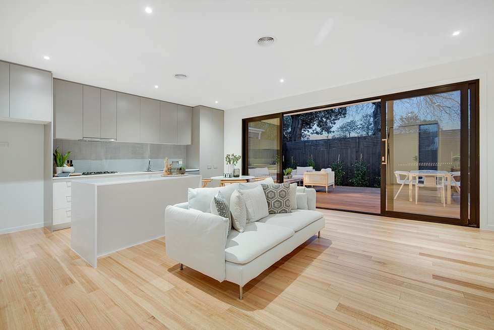 Fourth view of Homely townhouse listing, 2/10 Ivan Avenue, Edithvale VIC 3196