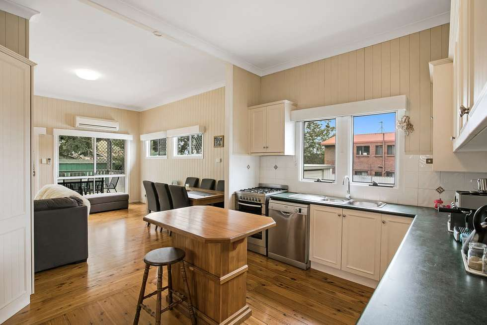 Second view of Homely house listing, 5 Hamwood Street, Toowoomba City QLD 4350
