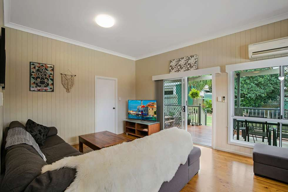 Third view of Homely house listing, 5 Hamwood Street, Toowoomba City QLD 4350