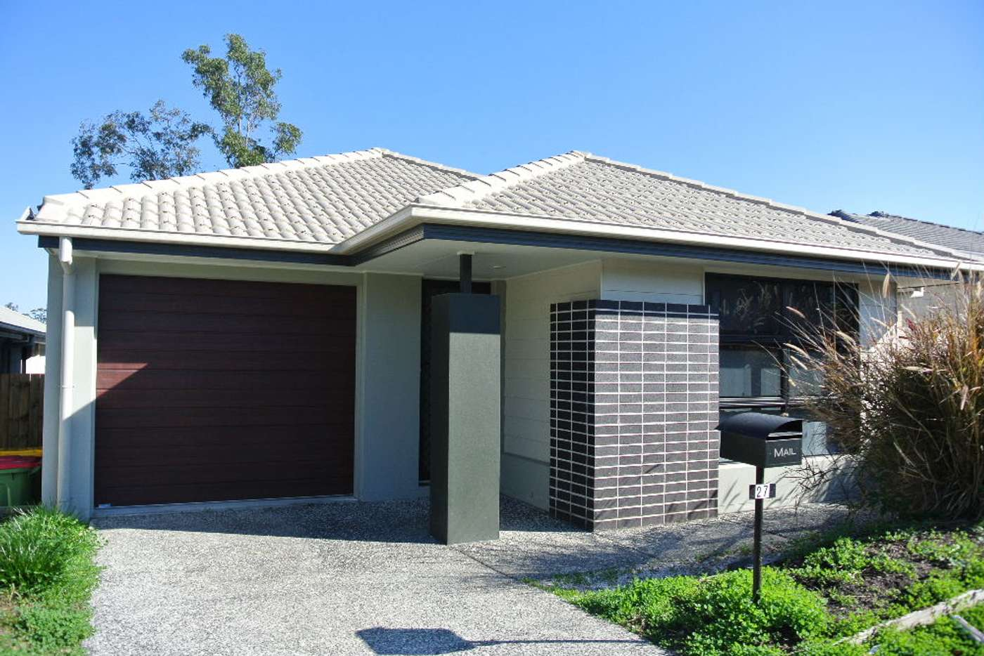 Main view of Homely house listing, 27 Ravensbourne Circuit, Waterford QLD 4133