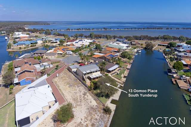 13 Oomoo Place, South Yunderup WA 6208