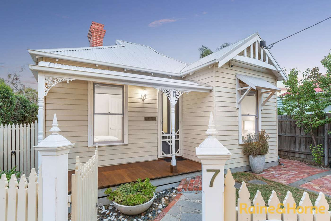 Main view of Homely house listing, 7 Paine St, Newport VIC 3015