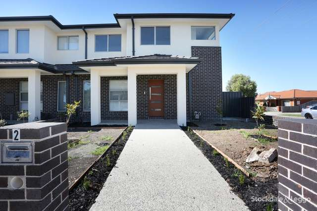 2/2 South Box Court, Hadfield VIC 3046