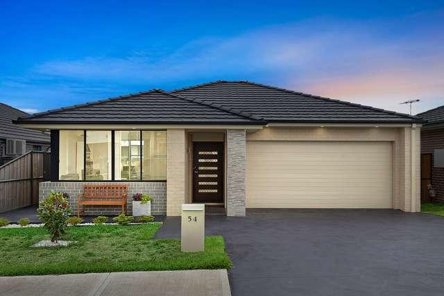 54 Rosebank Avenue, Elizabeth Hills NSW 2171