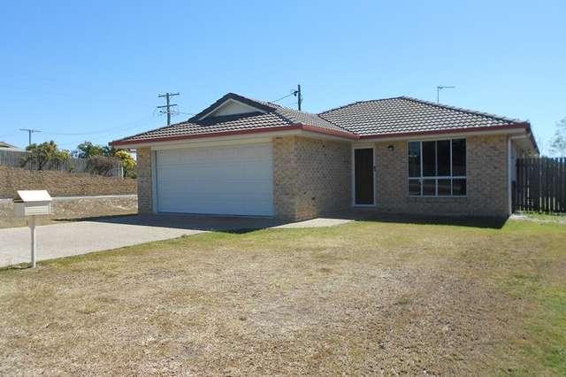 1 WICKS STREET, New Auckland QLD 4680