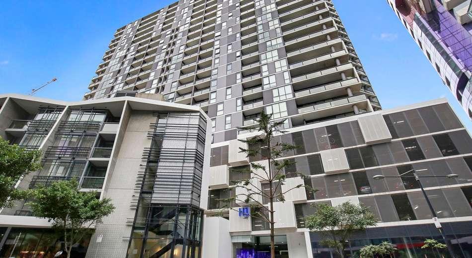 710/8 Marmion Place, Docklands VIC 3008