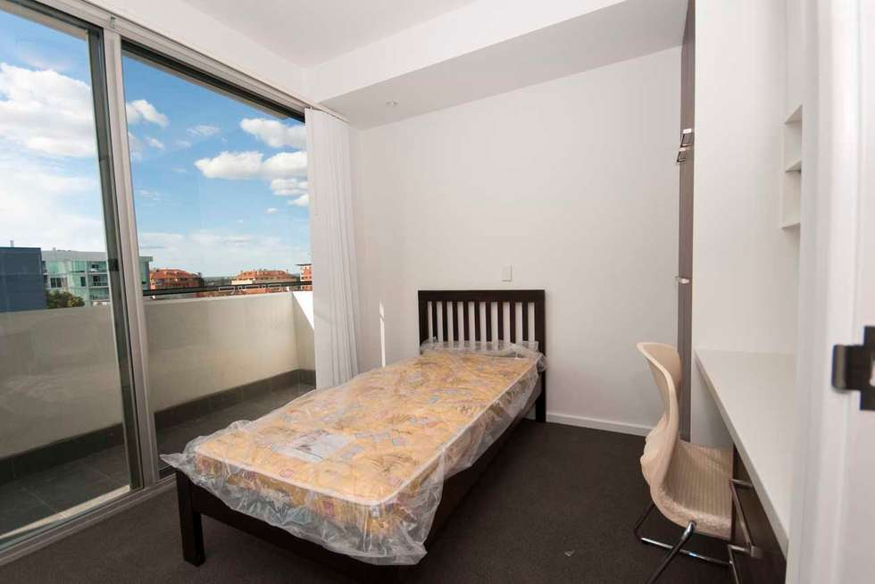 Second view of Homely apartment listing, 201/235-237 Pirie St, Adelaide SA 5000
