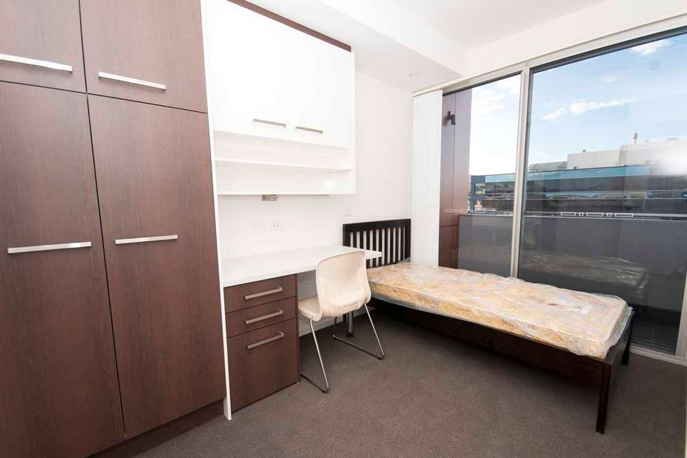 Third view of Homely apartment listing, 201/235-237 Pirie St, Adelaide SA 5000