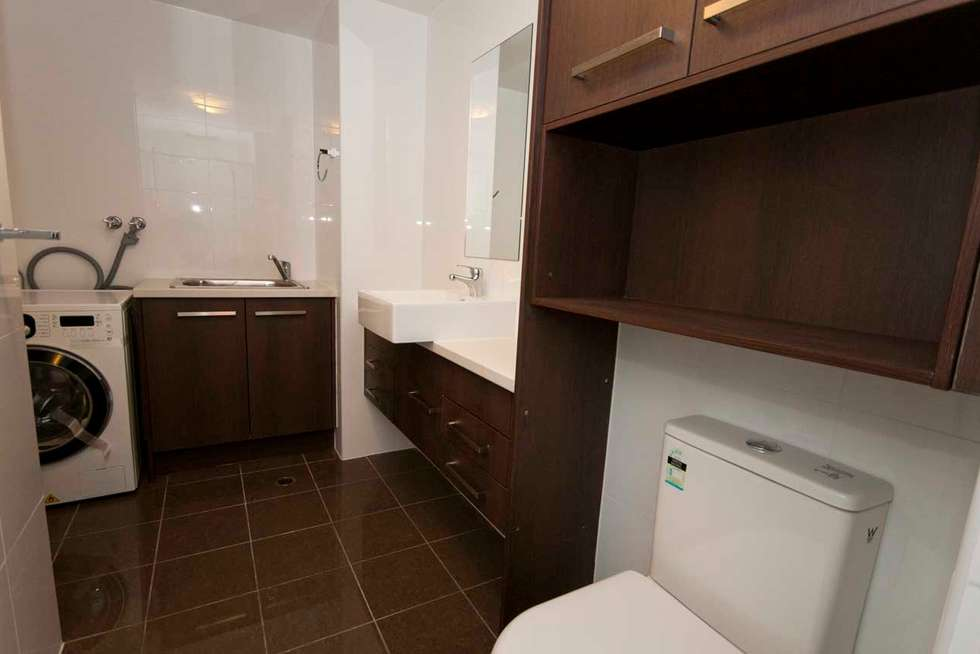 Fourth view of Homely apartment listing, 201/235-237 Pirie St, Adelaide SA 5000