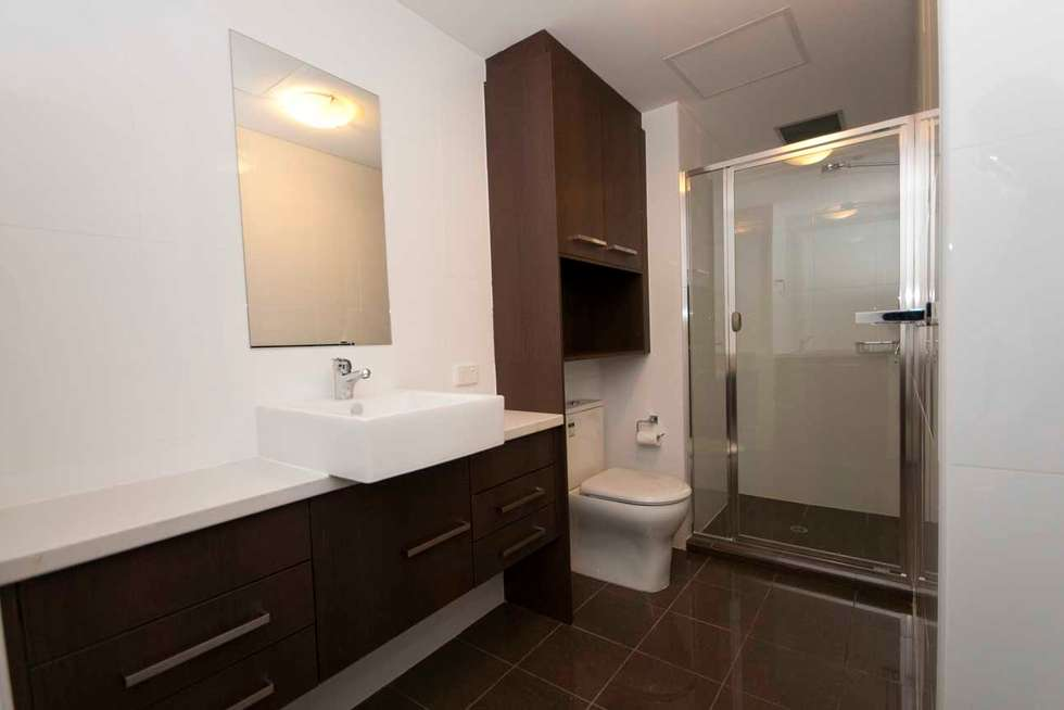 Fifth view of Homely apartment listing, 201/235-237 Pirie St, Adelaide SA 5000