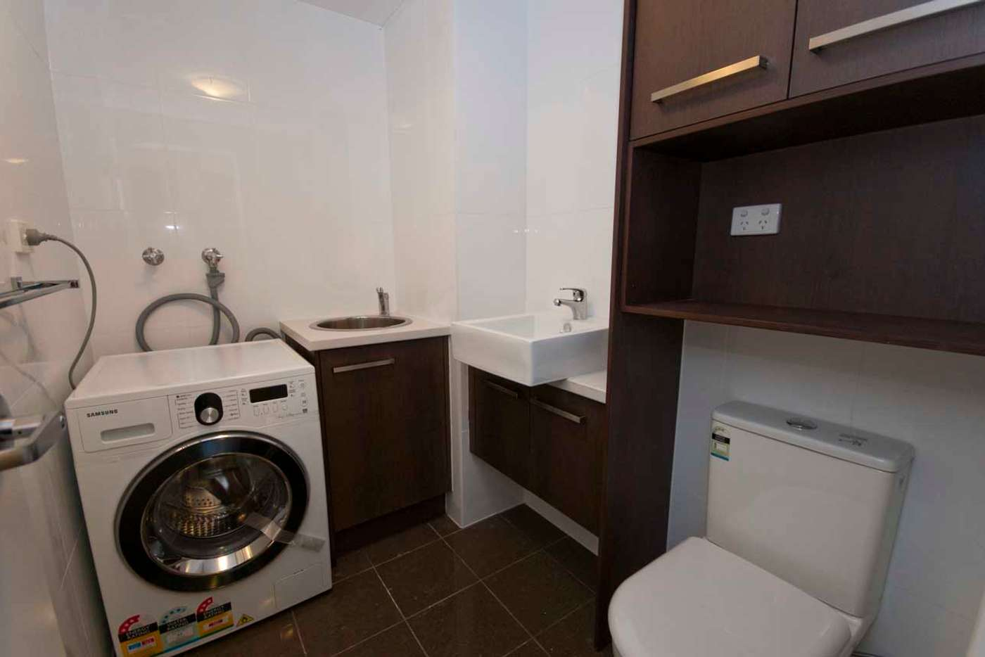 Sixth view of Homely apartment listing, 201/235-237 Pirie St, Adelaide SA 5000