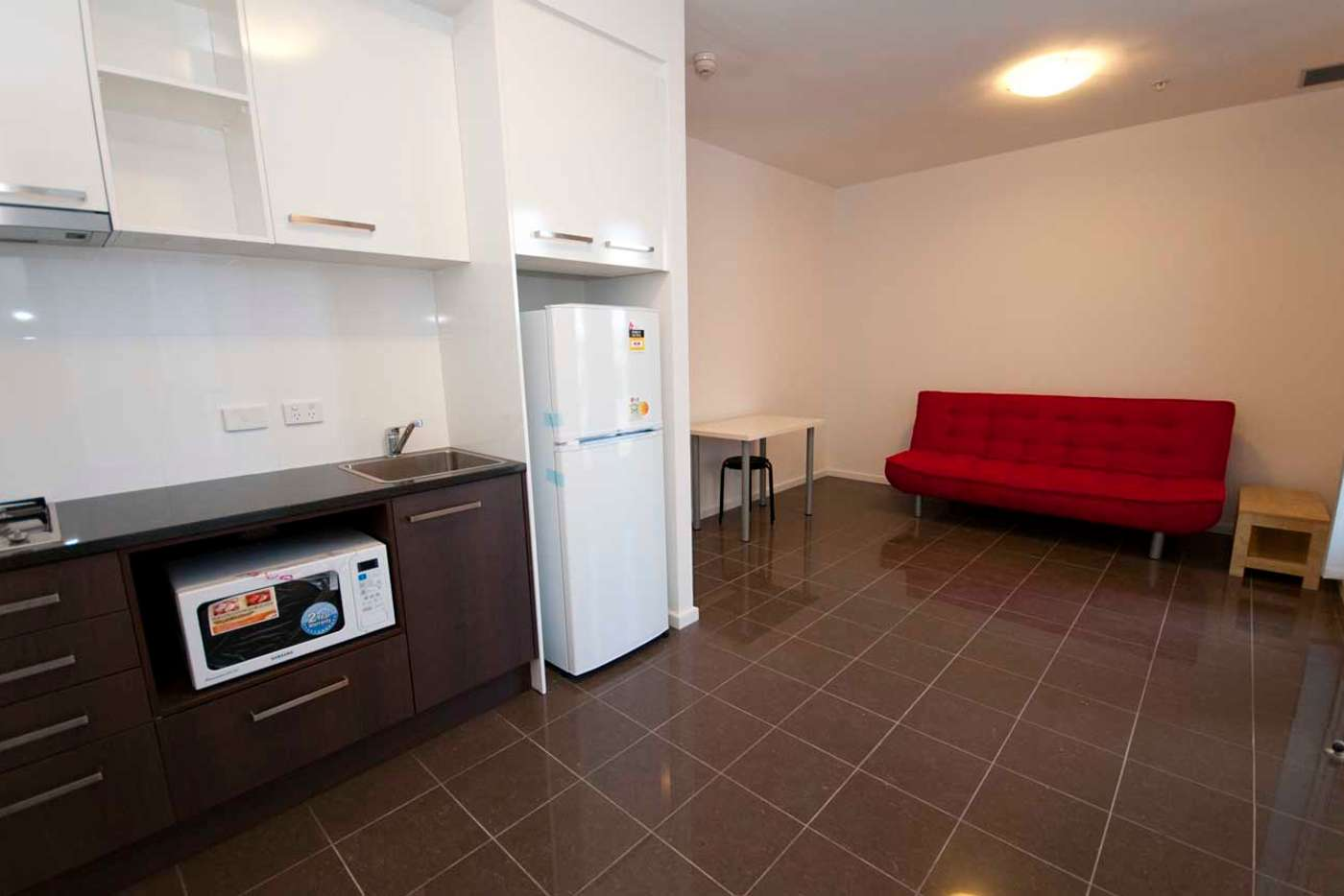 Seventh view of Homely apartment listing, 201/235-237 Pirie St, Adelaide SA 5000