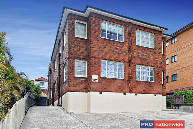 2/79 Trafalgar Street, Stanmore NSW 2048