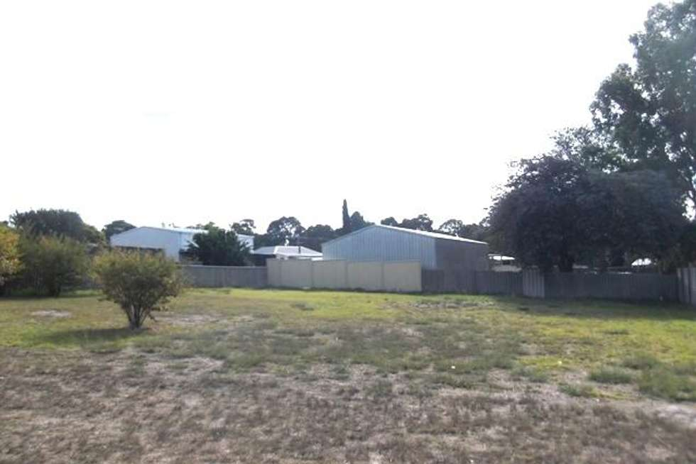 Second view of Homely residentialLand listing, 95 Mungalup Road, Collie WA 6225