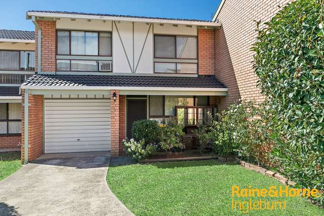 3/72-74 MACQUARIE ROAD, Ingleburn NSW 2565