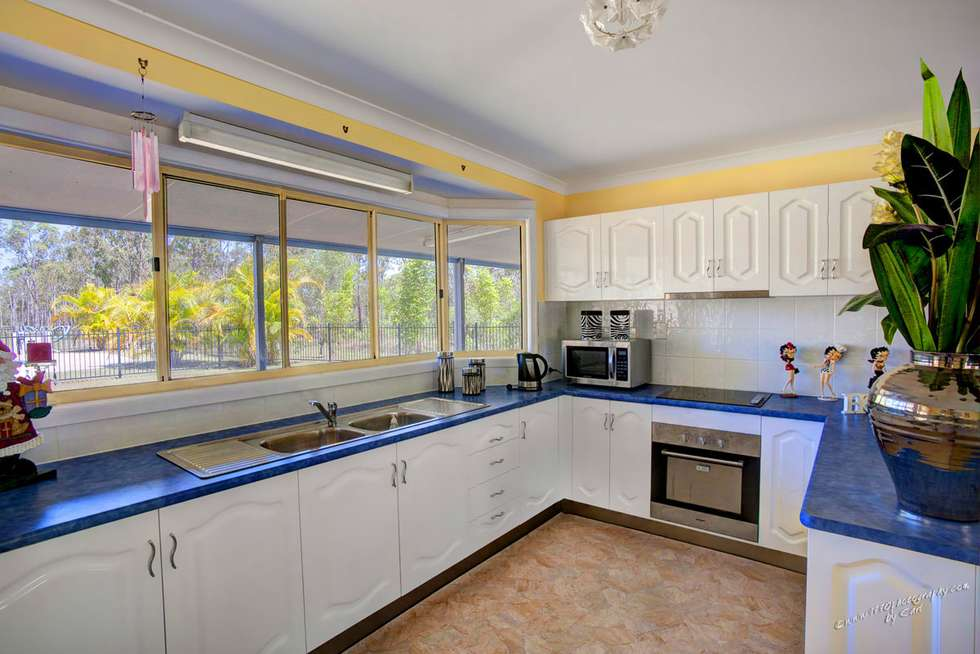 Second view of Homely house listing, 990 Round Hill Road, Captain Creek QLD 4677