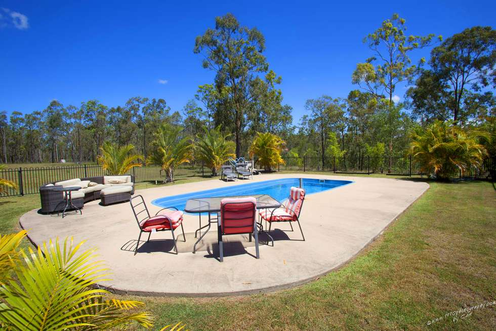 Fourth view of Homely house listing, 990 Round Hill Road, Captain Creek QLD 4677