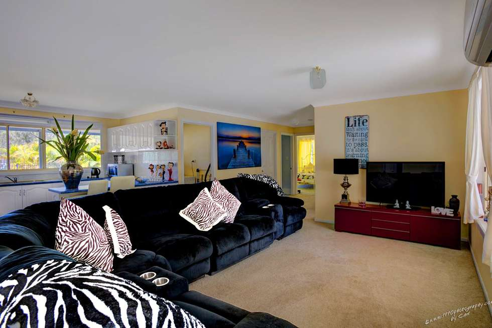 Fifth view of Homely house listing, 990 Round Hill Road, Captain Creek QLD 4677