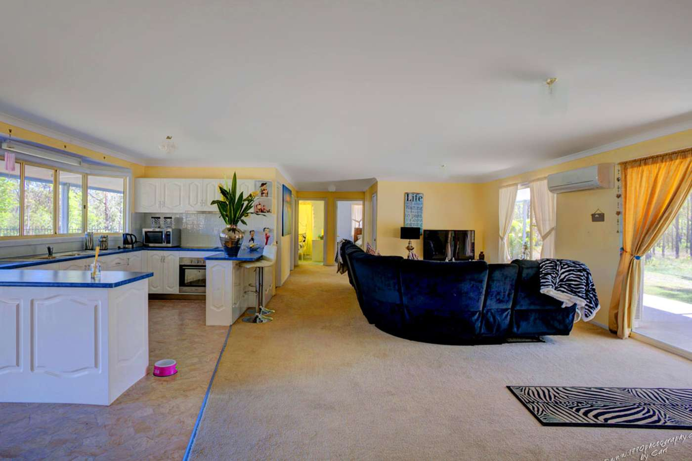 Sixth view of Homely house listing, 990 Round Hill Road, Captain Creek QLD 4677
