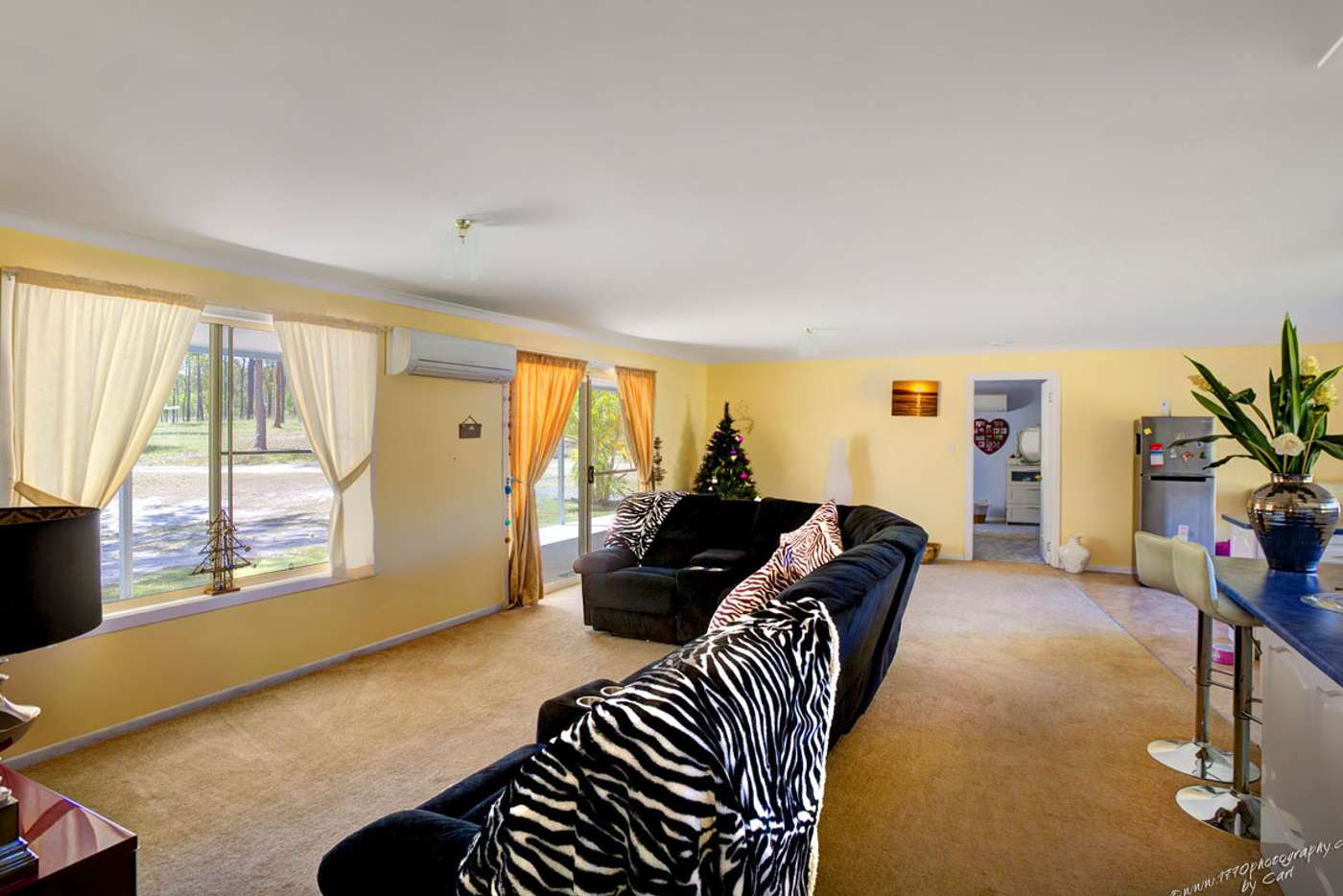 Seventh view of Homely house listing, 990 Round Hill Road, Captain Creek QLD 4677