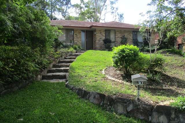 30 Adelong Rd, Shailer Park QLD 4128