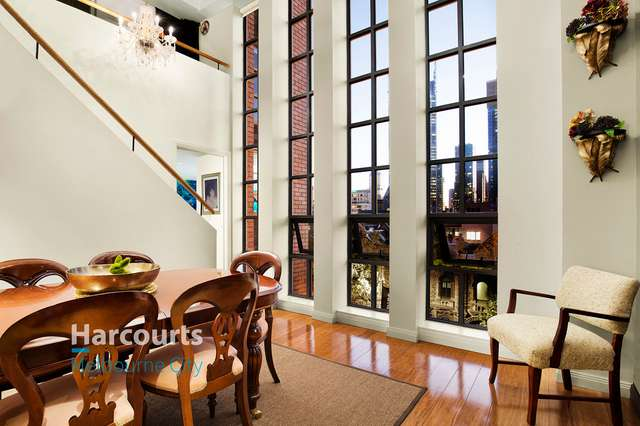 404/336 Russell Street, Melbourne VIC 3000