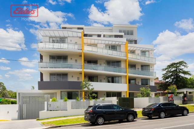 37/309 Peats Ferry Road, Asquith NSW 2077