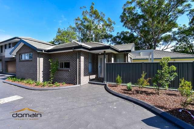 1/10 Gallipoli Avenue, Blackwall NSW 2256