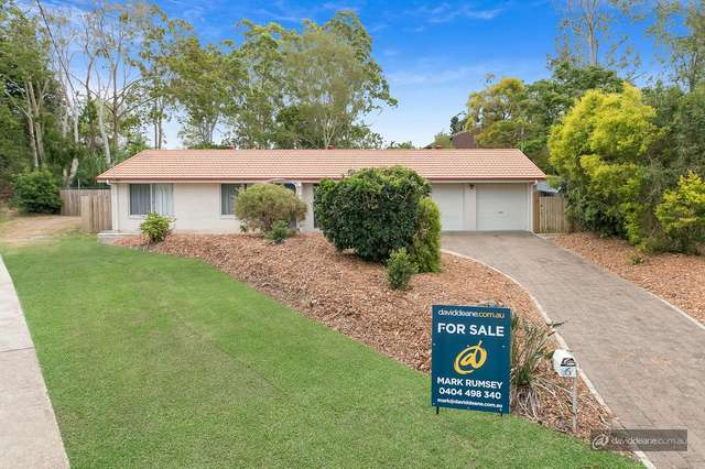 6 Cambral Court, Petrie QLD 4502