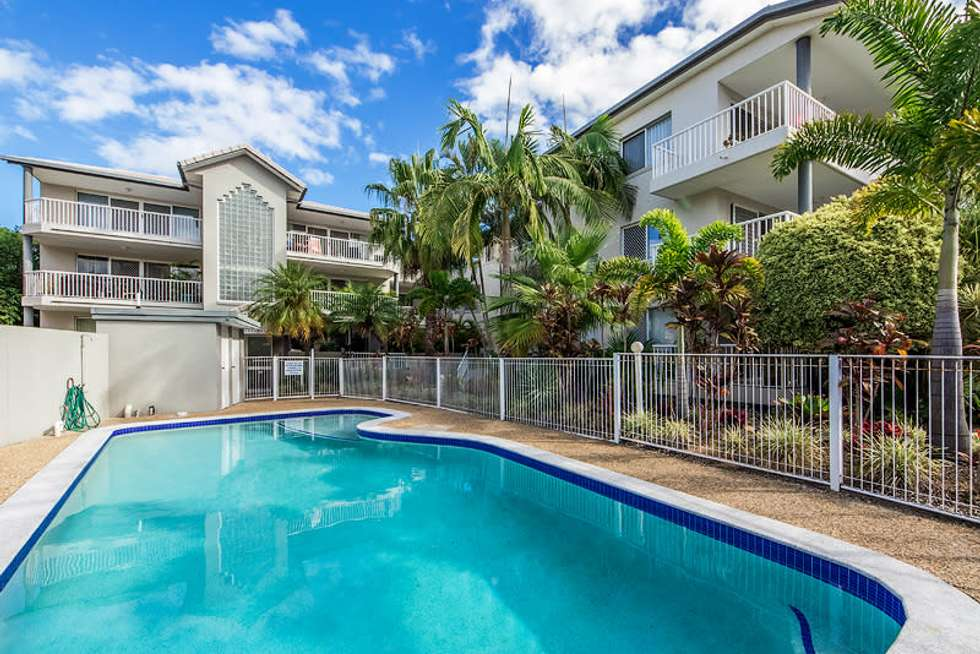 Second view of Homely unit listing, 10/8-10 Rosewood Avenue, Broadbeach QLD 4218