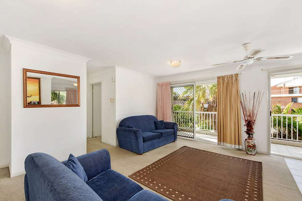 Third view of Homely unit listing, 10/8-10 Rosewood Avenue, Broadbeach QLD 4218